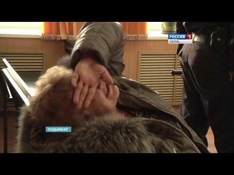 В Кудымкаре вынесли приговор «банде тяжеловесов»