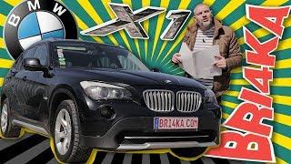 BMW X1 (E84) I GEN| BRI4KA.COM
