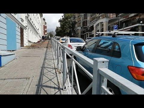 Забористая тема. Почему в Казани ставят километры ограждений?