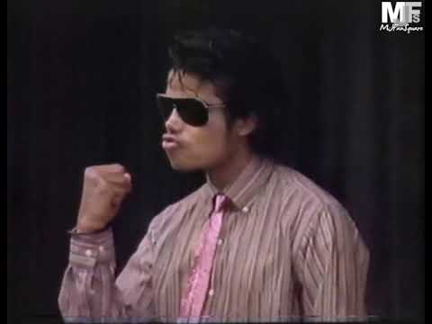Michael-Jackson-Another-Part-Of-Me-Rehearsals-Captain-EO-1985-Bad-Tour-1988