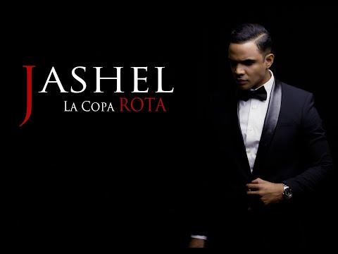 JASHEL - LA COPA ROTA (Video oficial)