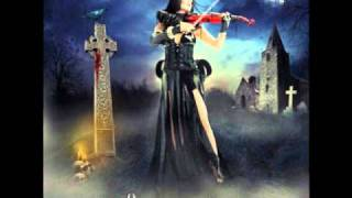 Theatres des Vampires feat. Cadaveria - Le Grand Guignol (with lyrics)