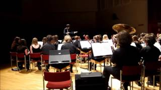 Jack's the Lad (Hornpipe) - University of York Concert Band