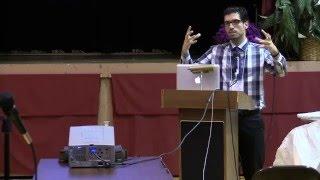 Y2AM (Part 2 of 2) - CLA 2014 Presentation by Stev...