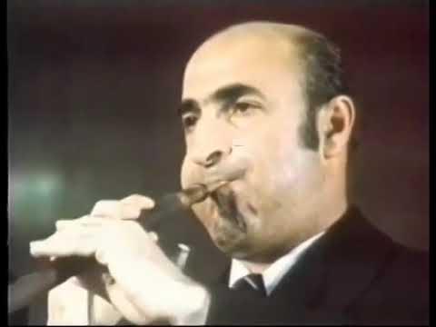 Vache Hovsepyan duduk