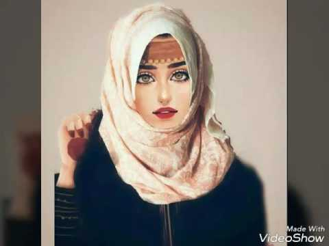 رمزيات بنات كيوت رسوم انستقرام Youtube