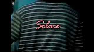 Earl Sweatshirt - Solace (Music Video)