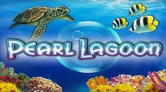 Free Pearl Lagoon slot machine by Play'n Go gameplay ★ SlotsUp