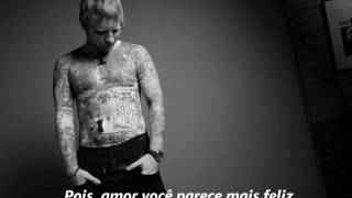 Ed Sheeran - Happier (Tradução) Mp3