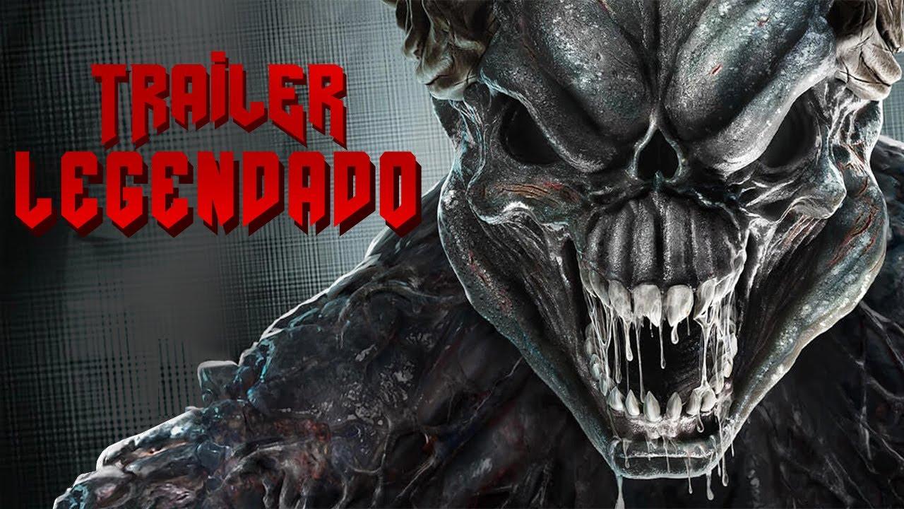 Doom: Aniquilação (2019) | Trailer Legendado