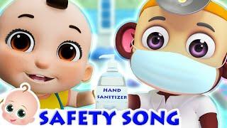 Corona Safety Song | कोरोना वायरस | Corona Virus Song Hindi
