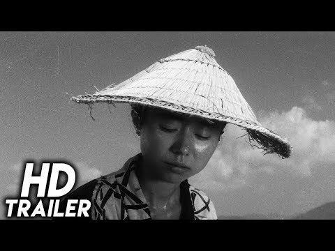 The Naked Island (1960) ORIGINAL TRAILER [HD 1080p]