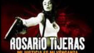 ROSARIO TIJERAS ( I FEEL LOVE )