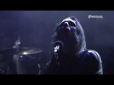 Septicflesh - A Great Mass Of Death (Live at Ninkasi, Lyon 2015)