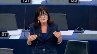 Intervento in aula di Patrizia Toia sull'organismo dei regolatori europei delle comunicazioni elettroniche - Codice europeo delle comunicazioni elettroniche