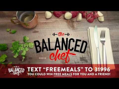 Balanced Chef | Central NY's Premier Meal Prep Company