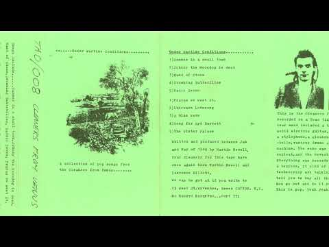 Cleaners From Venus - Under Wartime Conditions (1984) FULL ALBUM CASSETTE