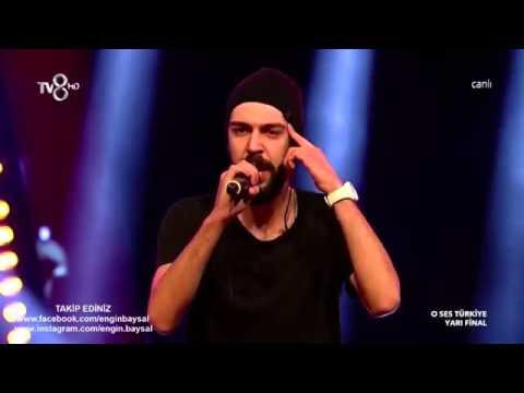 Tankurt Manas ' Yok ' Yarı Final - 2.Performans