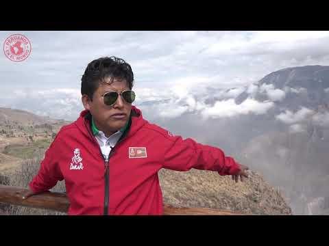 Viaje por Perú: Arequipa
