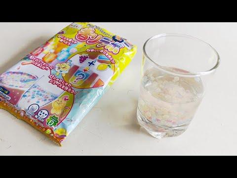 [DIY Kit] Colourful Fragrant Lab: Mix & Match   Kracie