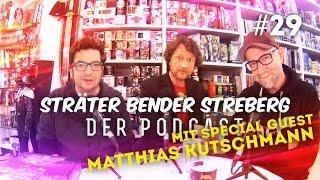 Sträter Bender Streberg: Folge 29
