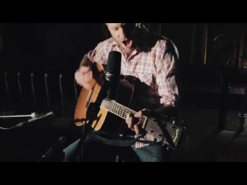 "Randy Coleman - ""Life on Mars/Starman"" (Acoustic Mashup)"