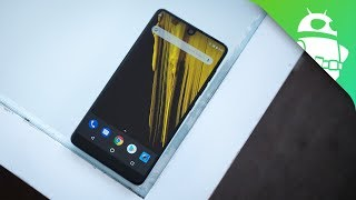 Essential Phone Hands On  72 Hours Later