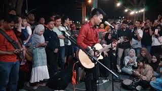 Download KARTOYONO MEDOT JANJI - TRI SUAKA COVER LIVE AKUSTIK