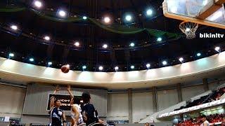皇后杯 第29回全日本女子車いすバスケットボール選手権大会 決勝戦 カクテル vs SCRATCH