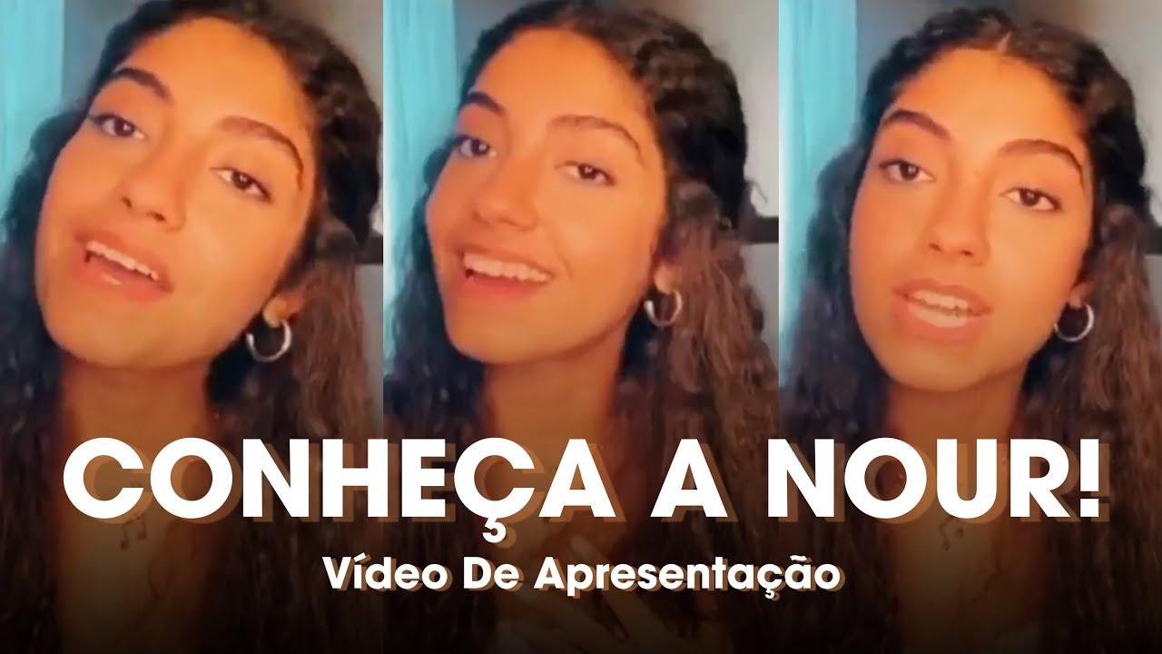 CONHEÇA A NOUR! - Vídeo De Apresentação (LEGENDADO PT-BR)