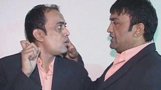 Thaka Thak Comedy Act By Ali Hasan & Irfan Malik