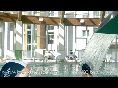 Lobios Hotel Balneario**** En Orense - Balneariosyspa.com