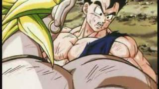 DBZ-Movies-Full Fight!!! LSS Broly,Cooler,C-13,Janemba...