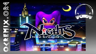 OC ReMix #2300: NiGHTS into dreams... 'Beyond the Dream' [Gate of Your Dream, Dreams Dreams]
