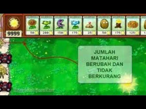 CHEAT PLANST VS ZOMBIE PC SEMUA FITUR ADA {SCRIPT + SAVE DATA + TOTURIAL} BAHASA INDONESIA
