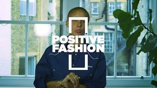 Positive Fashion | Adwoa Aboah