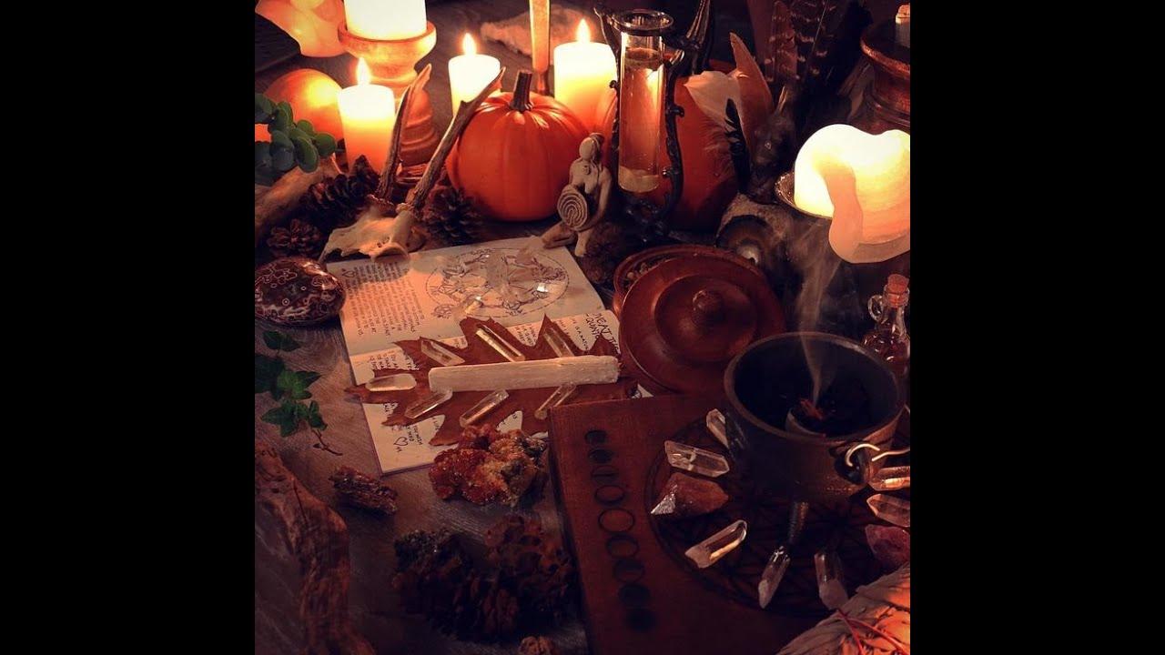 Ритуалы по защите от конкурентов