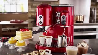 KitchenAid® Pro Line® Series Espresso Maker