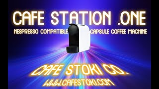 ONE ABOVE ALL COFFEE CAPSULE M…