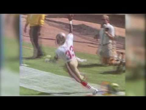 Super Bowl Winner Roger Craig Feature
