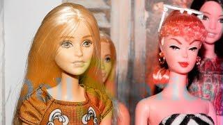 DollStories - Урок бесшарнирности (3 часть)