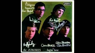 The Zombies - Can