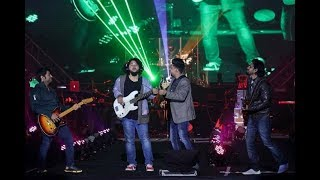 ARIJIT SINGH | Live | Chandigarh | 28 January 2018