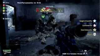 MW3   Skyz vs Memory [2-0] Editing by Treason