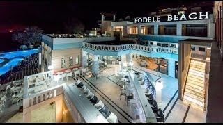 Отели Крита.Fodele Beach Water Park Resort 5*.Фоделе.Обзор(Горящие туры и путевки: https://goo.gl/cggylG Заказ отеля по всему миру (низкие цены) https://goo.gl/4gwPkY Дешевые авиабилеты:..., 2016-08-20T06:56:06.000Z)