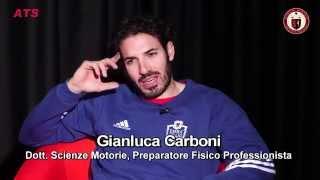 27 Scienze Motorie Talk Show - GIANLUCA CARBONI