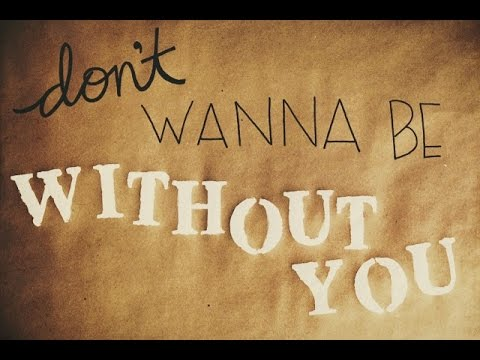 "Emily Hearn - ""Without You"" LYRIC VIDEO"
