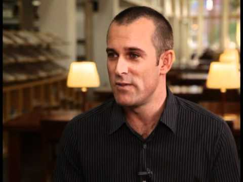 Ryan Hodgson, Founder & CEO, Team Up for Non-profits