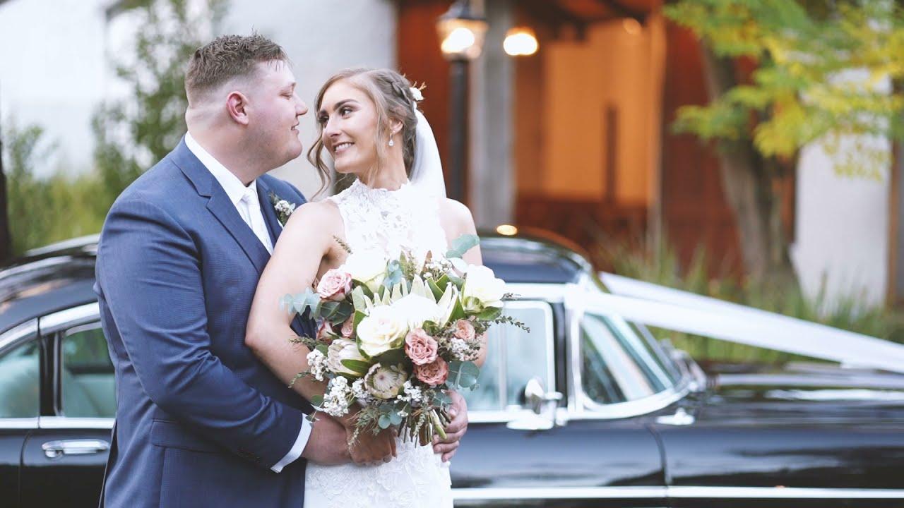 Jasmin & Mason - Wedding Teaser