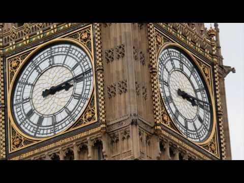 Big Ben Strikes One Lyrics - Jump Rope Rhyme